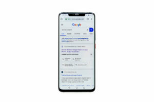 google-top-10-rankings