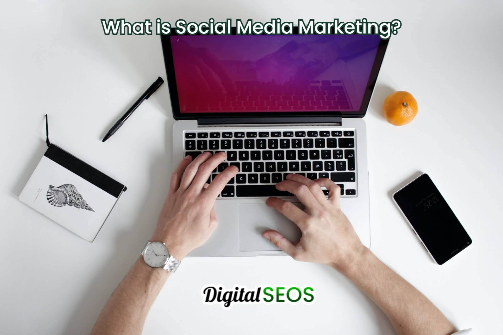 what-is-social-media-marketing