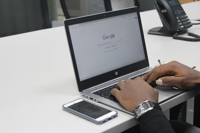 How Do I Get My Website on the First Page of Google?